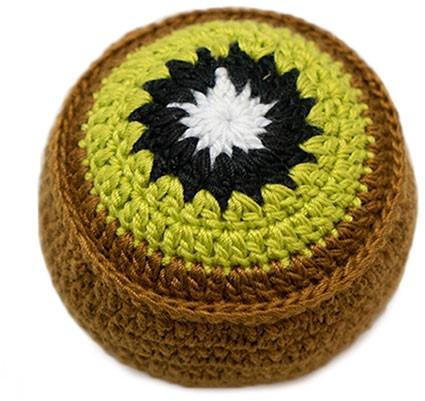 Prym Love Pin Cushion Kiwi
