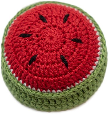 Prym Love Pin Cushion Melon