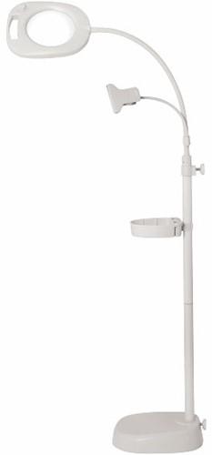 PURElite Magnifying Lamp European 4-in-1 LED