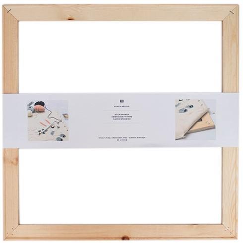 Rico Embroidery Frame 45x45cm