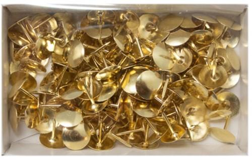 Rico Thumb Tacks 150 pieces 66 Gold