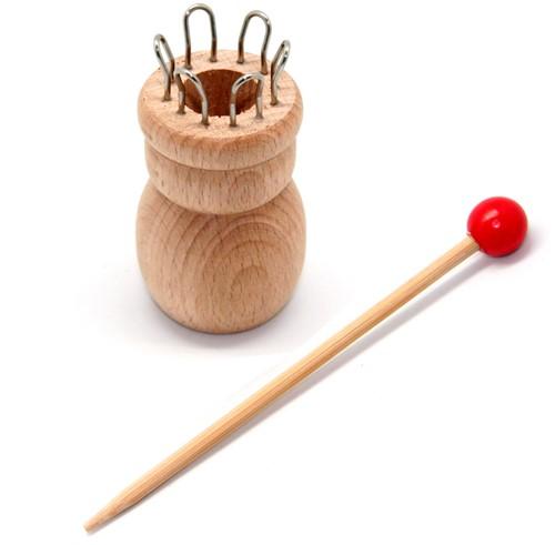 Rico Knitting Spool (6 pins)