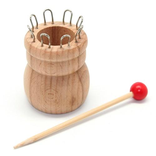Rico Knitting Spool (8 pins)