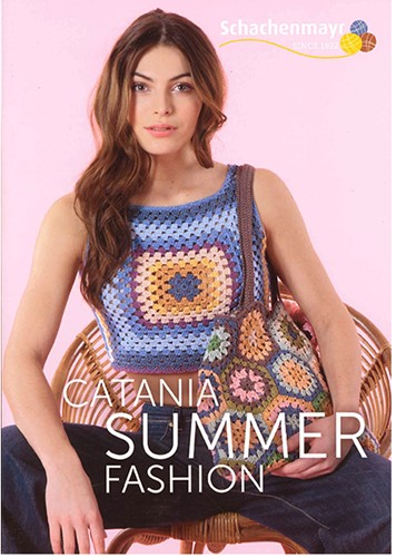 Catania Summer Fashion Booklet