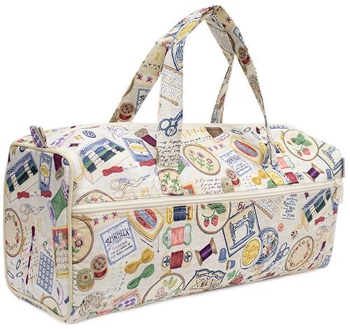 Knitting Bag Sewing Notions