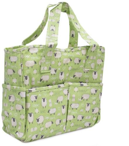 Craft Bag Sheep