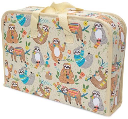 Storage Case Large Sloth