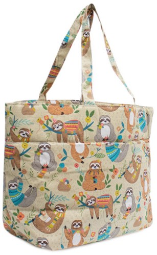 Craft Bag Sloth
