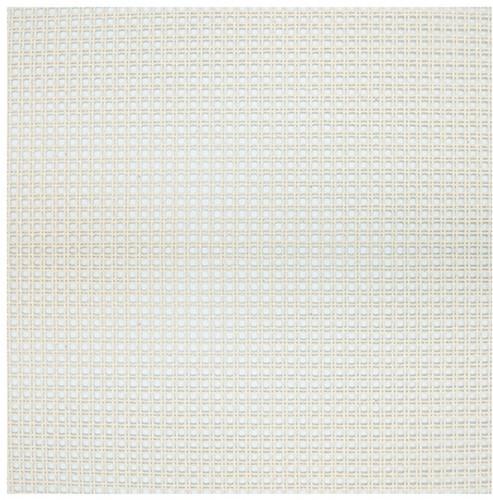 Latch Hooking Canvas Grid 50 x 50cm