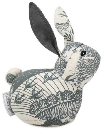 Pincushion Hare Scenic