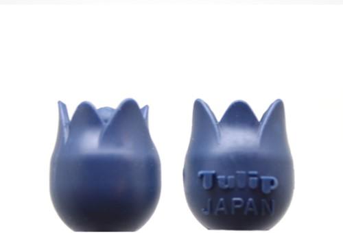 Tulip Puntbeschermers Groot 4-6.5mm 1 Navy