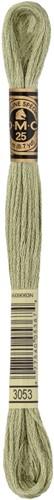 DMC 117MC Mouliné Spécial Embroidery Thread 8m 3053