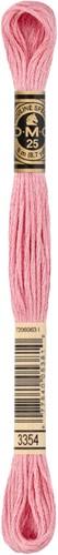 DMC 117MC Mouliné Spécial Embroidery Thread 8m 3354