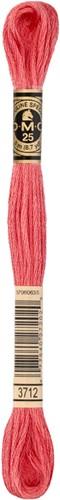 DMC 117MC Mouliné Spécial Embroidery Thread 8m 3712