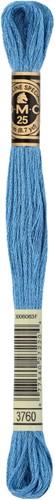 DMC 117MC Mouliné Spécial Embroidery Thread 8m 3760