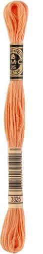 DMC 117MC Mouliné Spécial Embroidery Thread 8m 3825
