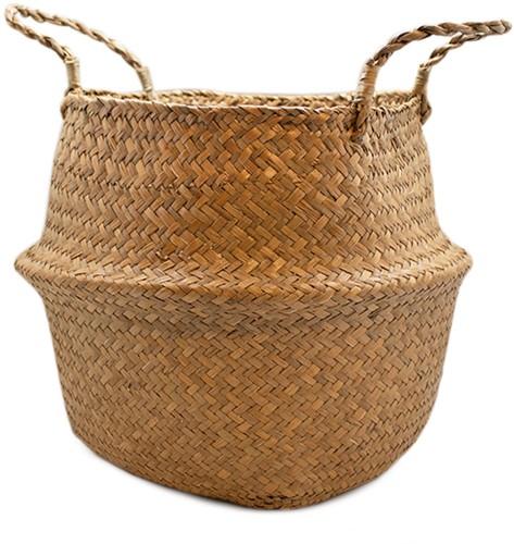 Yarnplaza Wicker Basket