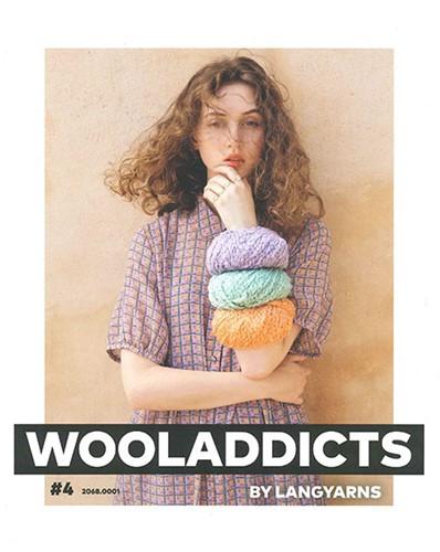 Lang Yarns Wooladdicts #4