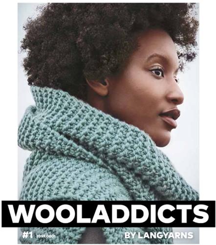 Lang Yarns Wooladdicts #1