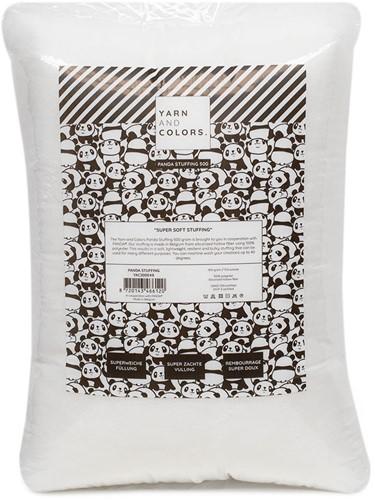 Yarn and Colors Panda Stuffing 500 grams