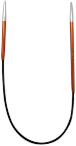 KnitPro Zing Sock Circular Knitting Needles 25cm 2,75mm